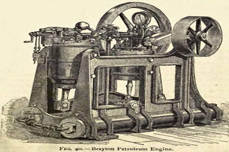 Internal Combustion Engine: A Unit Study