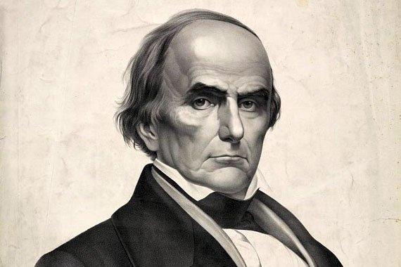 Free History Studies: Daniel Webster