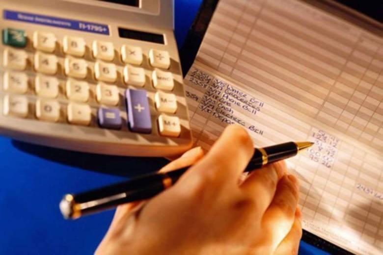 Activity: Balancing a Checkbook