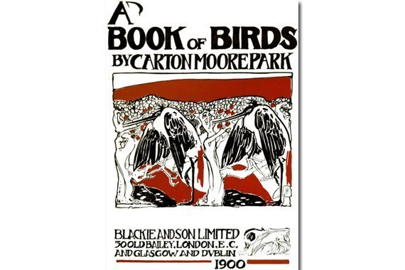 A Book of Birds {Free eBook}