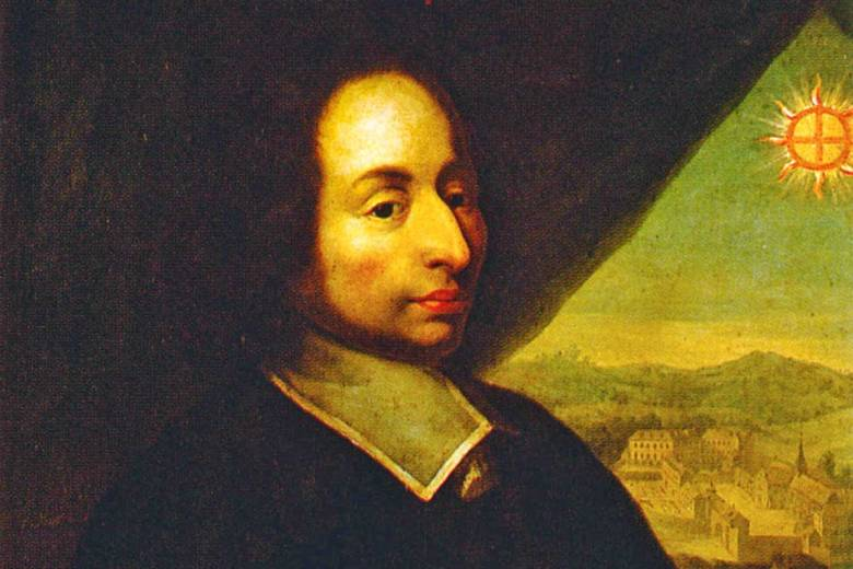 Blaise Pascal: A Unit Study