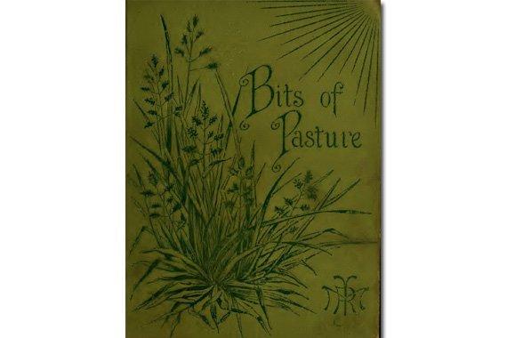 Bits of Pasture {Free Devotional}