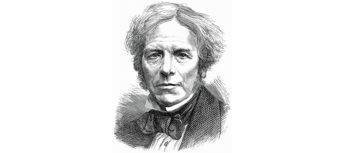 Free Science Studies: Michael Faraday & Electricity