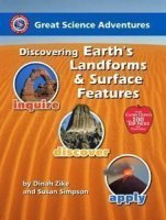Earth's Landforms & Surface Features