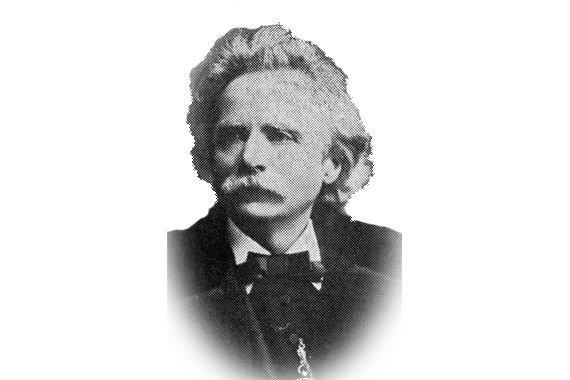 Free Music Studies: Edvard Grieg