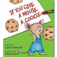 If You Give a Mouse a Cookie {Book Activities}