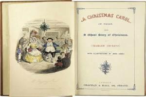 Dickens A Christmas Carol: A Unit Study