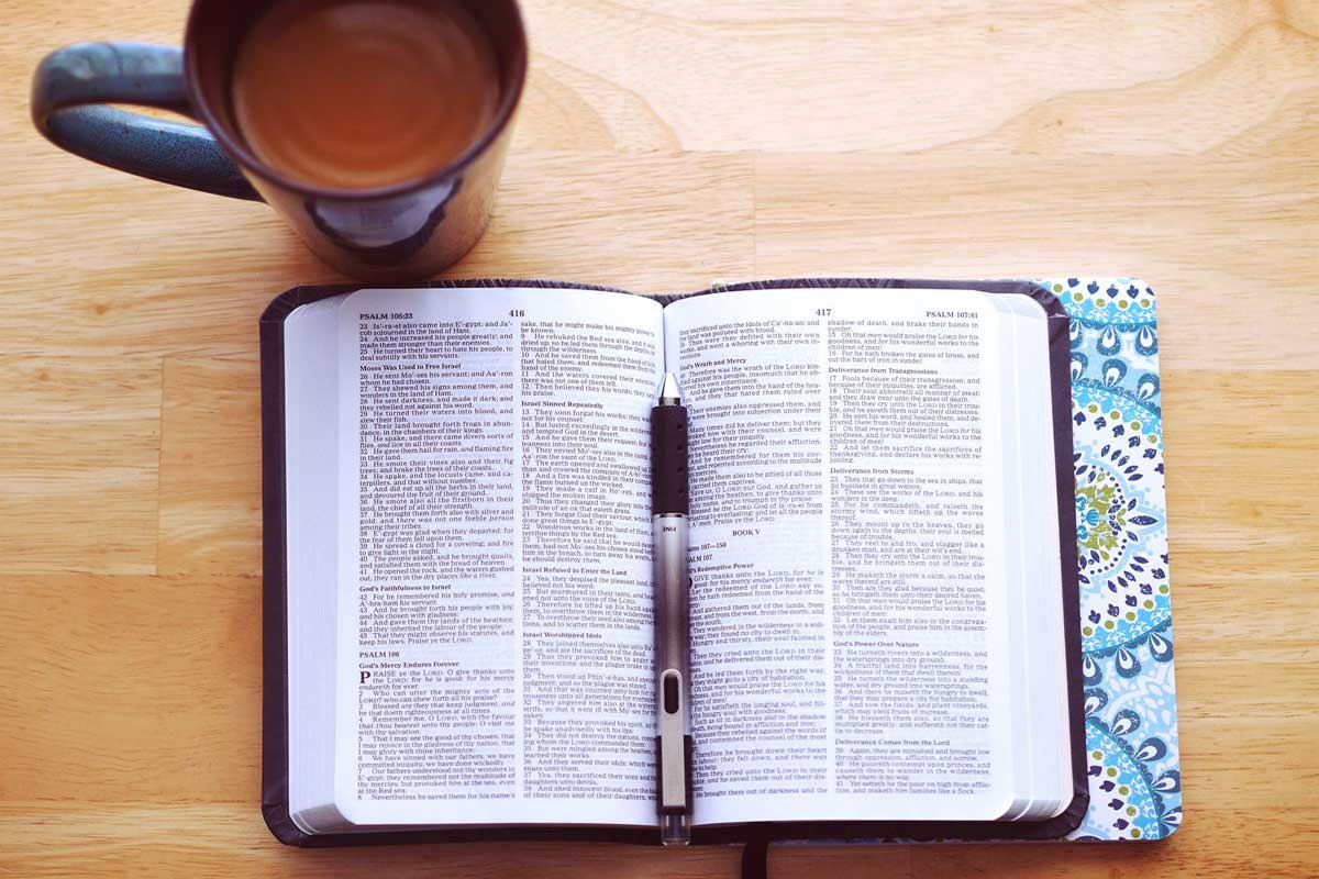 10 Bible Reading Plans for 2020