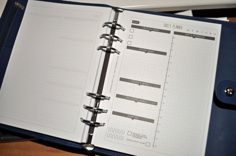 Great Deal on on My PERFECT Planner!