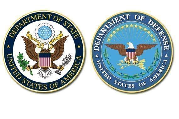 Free Civics Studies Lesson 8: The State & Defense Departments