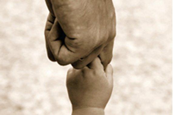 6 Ways to Involve Dad