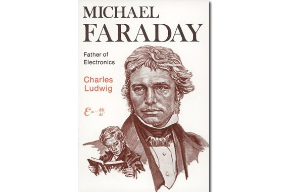 Michael Faraday: Father of Electronics {Review & Activities}