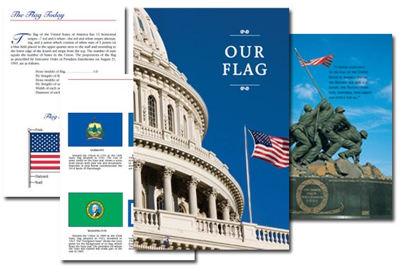 Our Flag {Free Download}