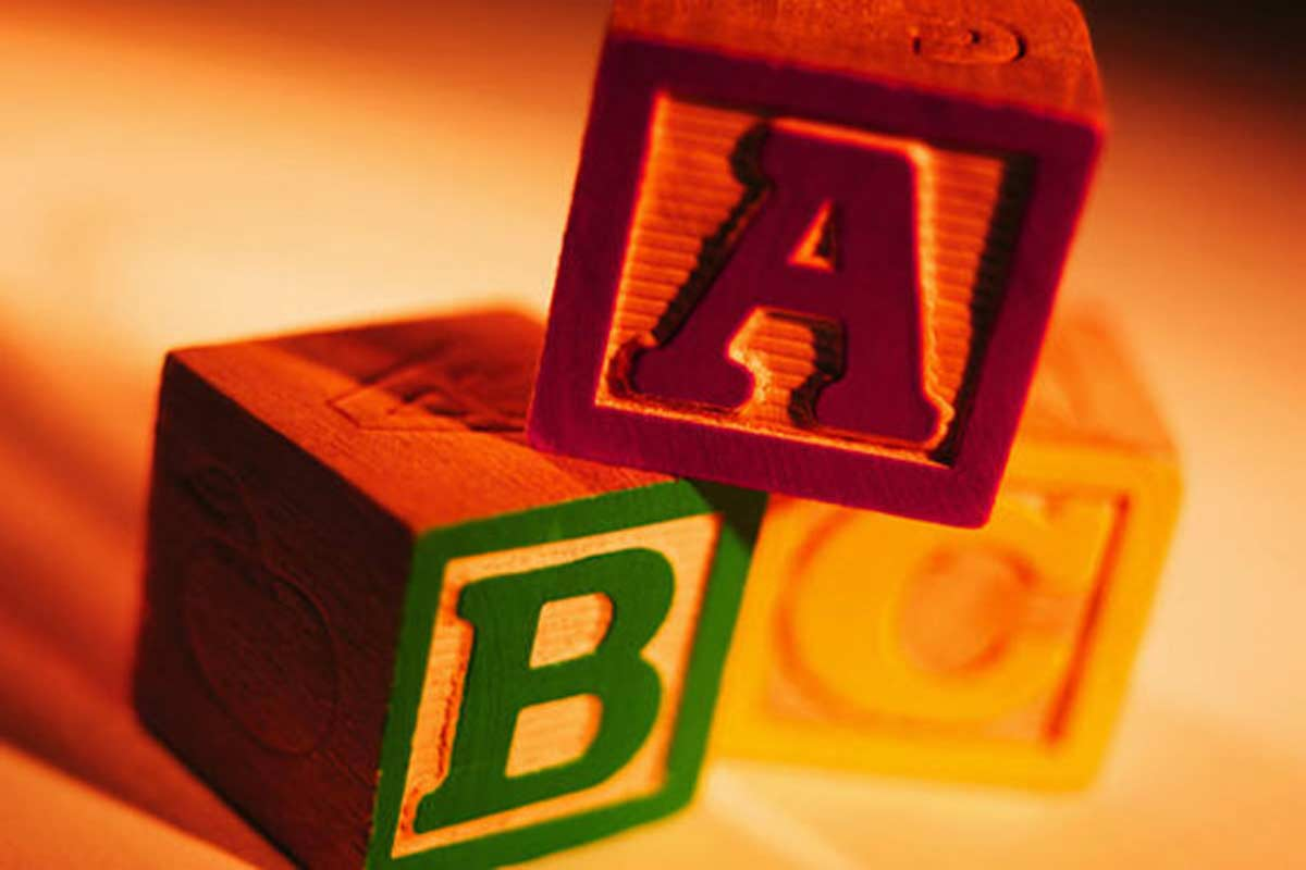 Activity: Make Your Own ABC Book