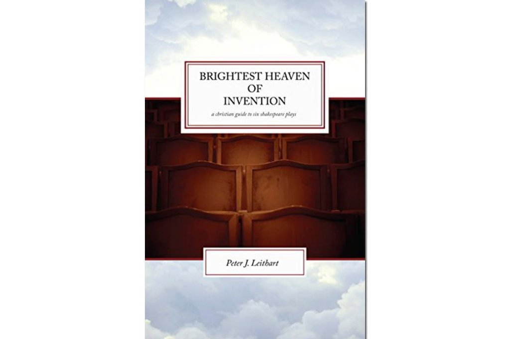 Brightest Heaven of Invention