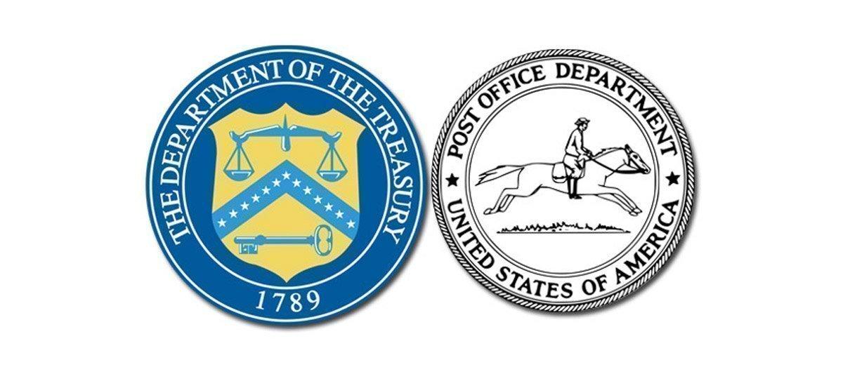 Free Civics Studies Lesson 9: The Treasury & The Post Office