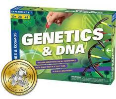 Genetics & DNA Kit