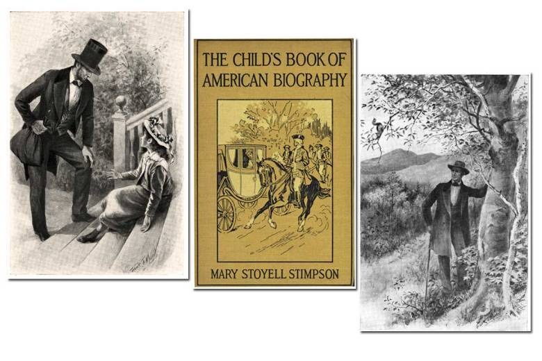 Child's Book of American Biography {Free eBook}