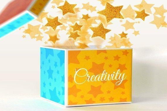12 Ideas for Inspiring Creativity