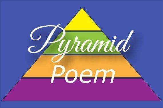 Activity: Pyramid Poem {Learning Alliteration}
