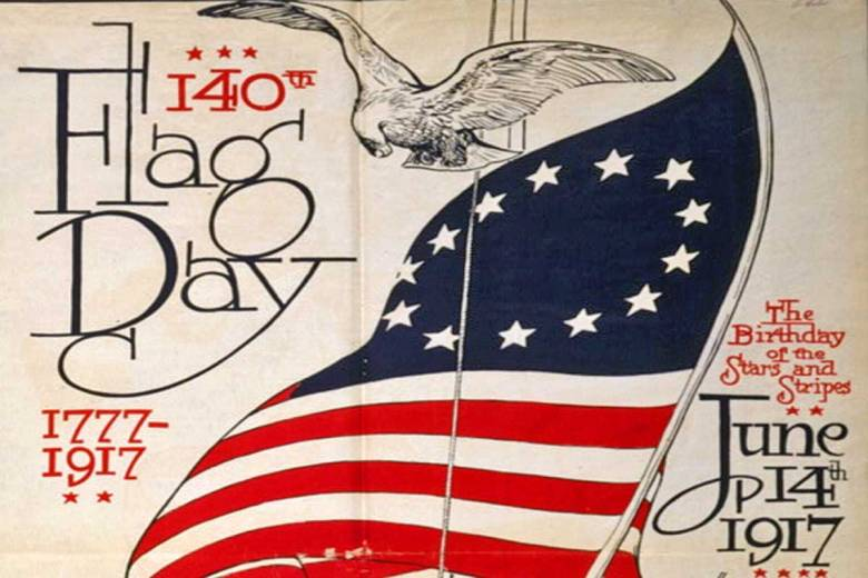 Flag Day: A Unit Study