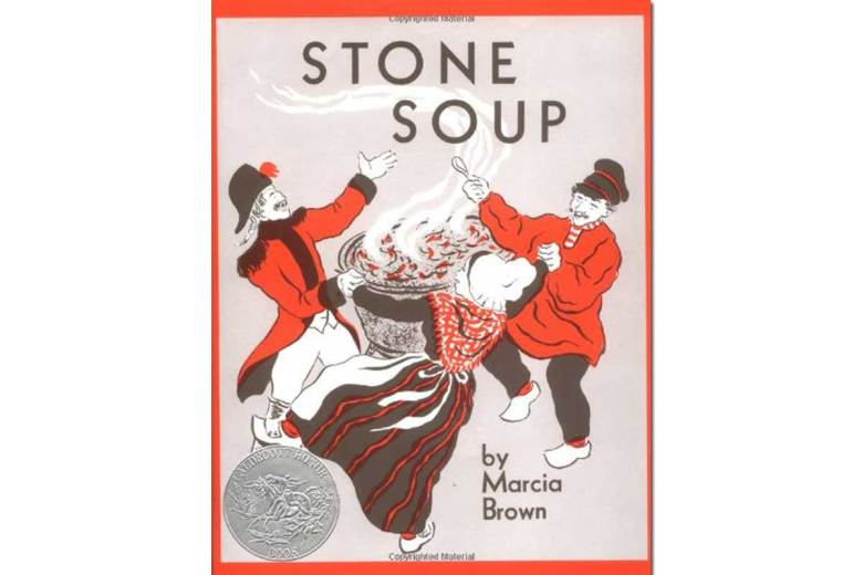 Stone Soup {Book Activities}