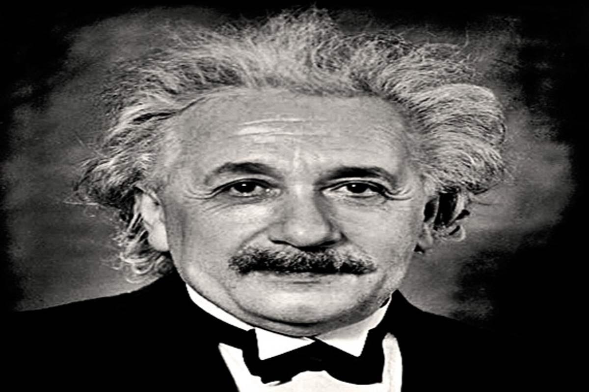 Einstein: A Unit Study