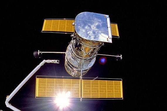 The Telescope: A Unit Study