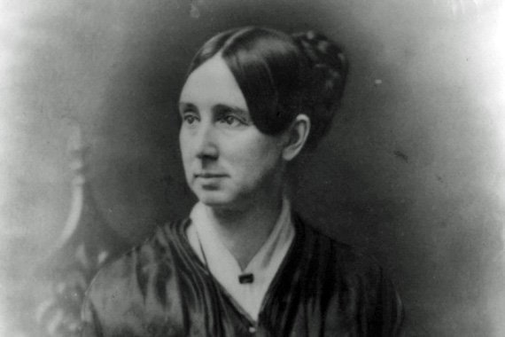 Free History Studies: Dorothea Lynde Dix