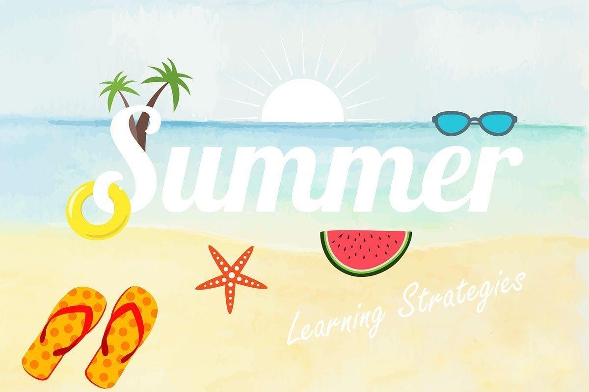 7 Easy Summer Learning Strategies