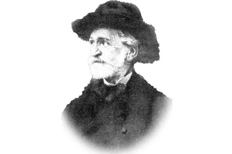 Free Music Studies: Giuseppe Verdi