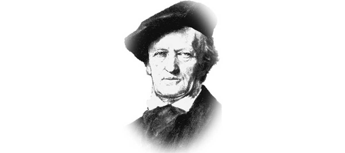 Free Music Studies: Richard Wagner