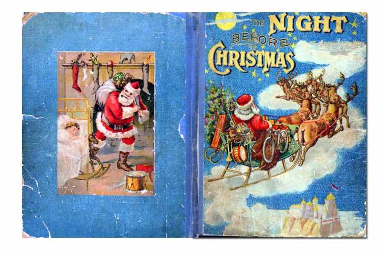 The Night Before Christmas and Other Christmas Stories ~ Free eBook