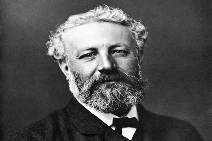 Jules Verne: A Unit Study