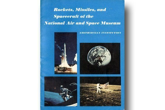 Rockets, Missiles, and Spacecraft {Free eBook}