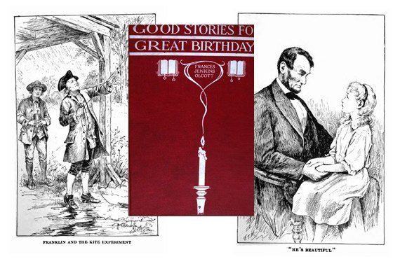 Good Stories for Great Birthdays {Free eBook}