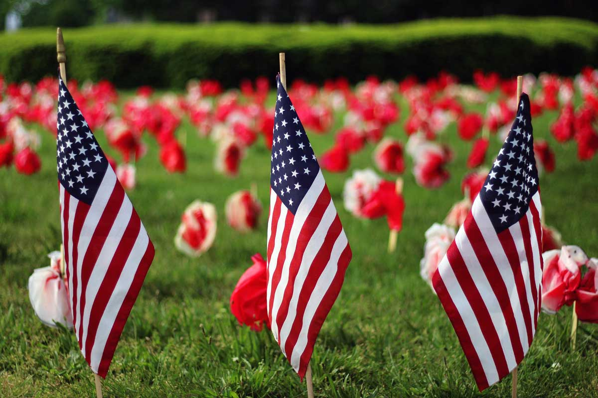 Our American Holidays: Memorial Day {Free eBook}