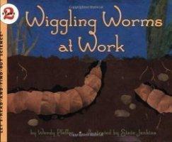 Free Nature Studies: Busy Plowmen (Earthworms)