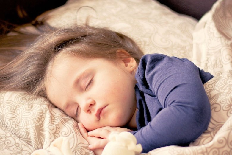 How Much Sleep Do Your Children Need?