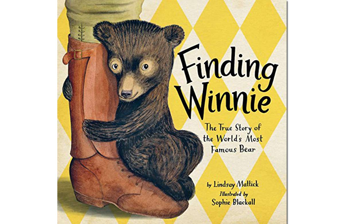 Finding Winnie {Review}