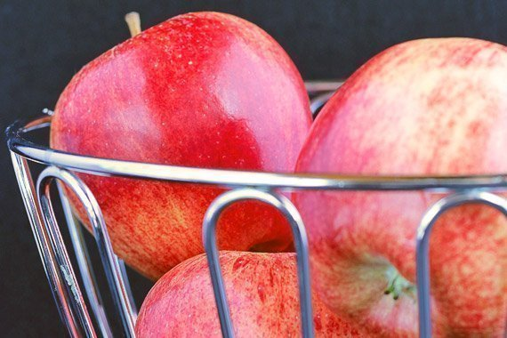 Activity: Apple Study & Thematic Resources