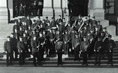 John Philip Sousa: A Unit Study
