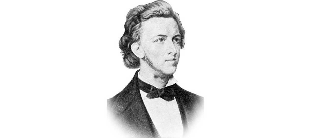 Free Music Studies: Frederic François Chopin