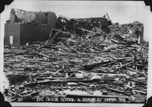 Tornadoes: A Unit Study
