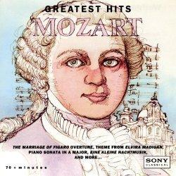 Mozart Greatest Hits