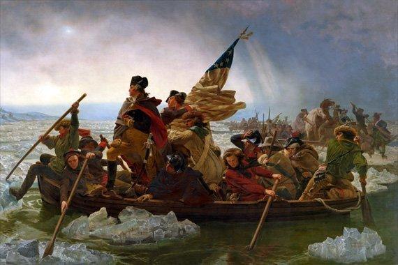 The Revolutionary War {Free Unit Study}