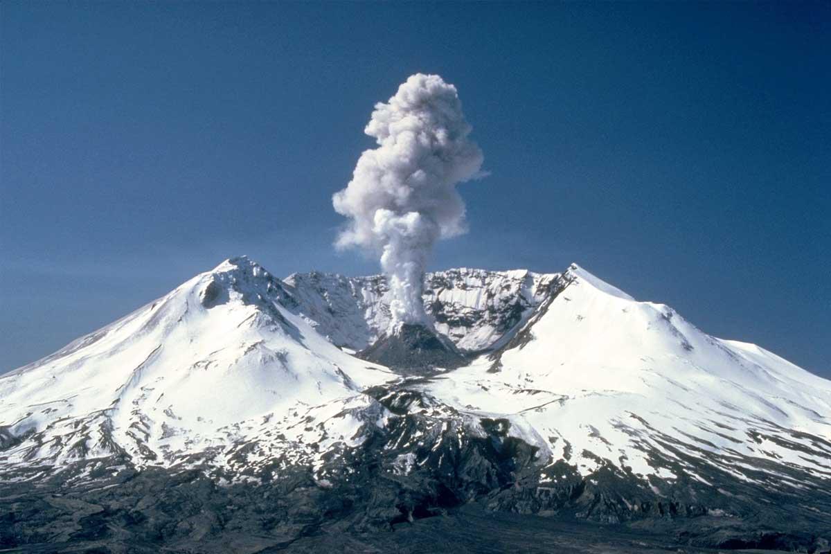 Volcanoes: A Unit Study