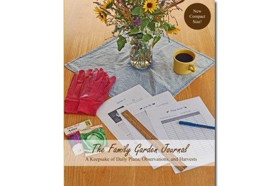 The Family Garden Journal {Update}