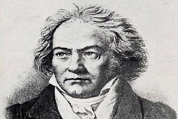 Beethoven {Free eBook}