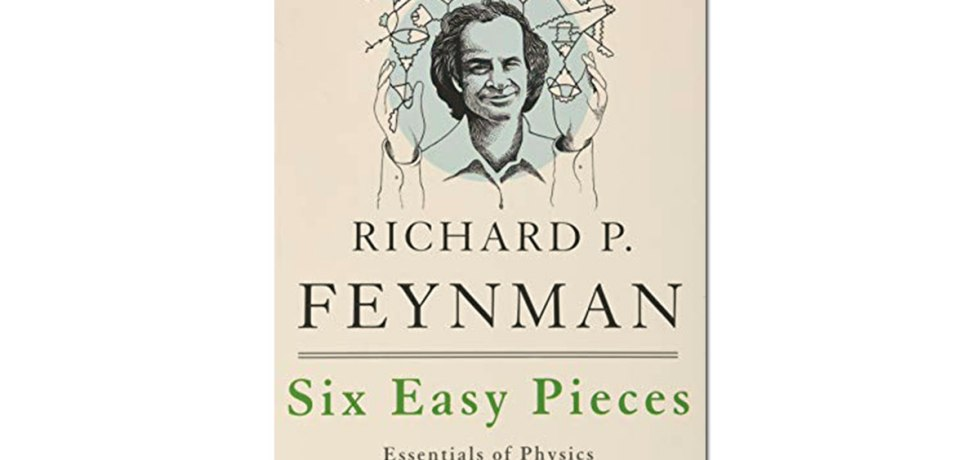 Feynman Physics Lectures Audio ~ Free